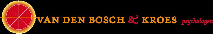 Logo Van Den Bosch & Kroes Psychologen